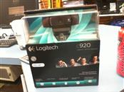 LOGITECH Networking & Communication C920 HD PRO WEBCAM